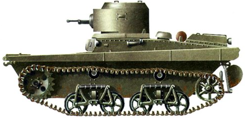 T-37A