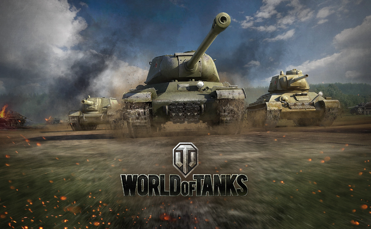 World of Tanks1